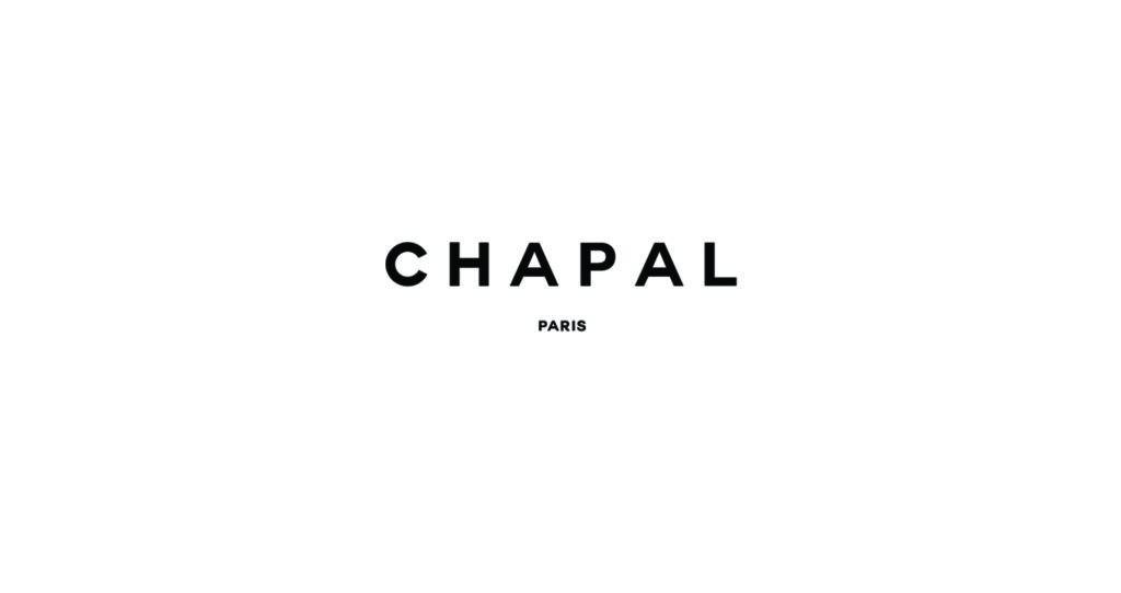 Lookbook CHAPAL
