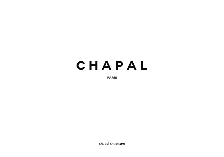 Lookbook CHAPAL Automne-Hiver 2019