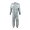Chiron Overall - Cotton poplin - Blue color