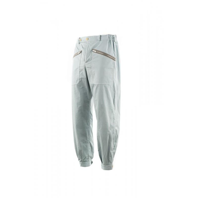 Pantalon Chiron Bleu