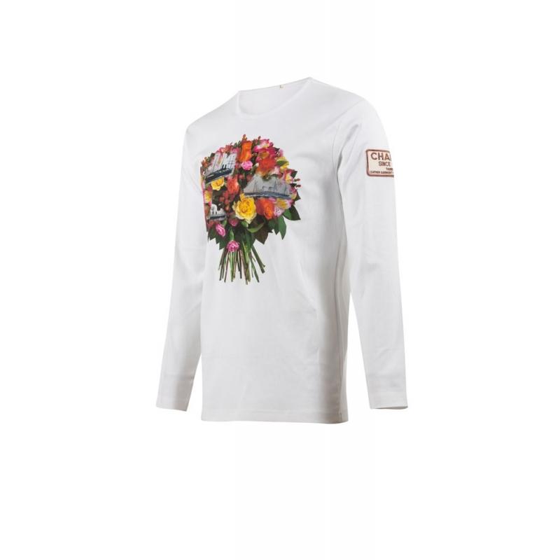 T-shirt « Flowers »