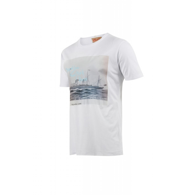 T-shirt « Majestic »