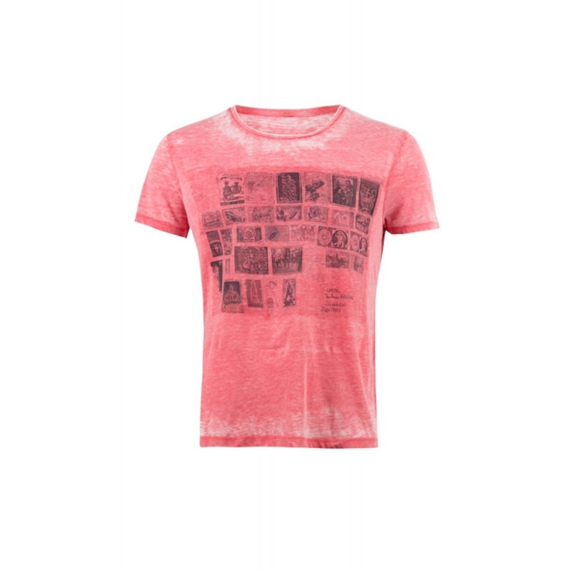 T-Shirt « Jean François Bardinon »