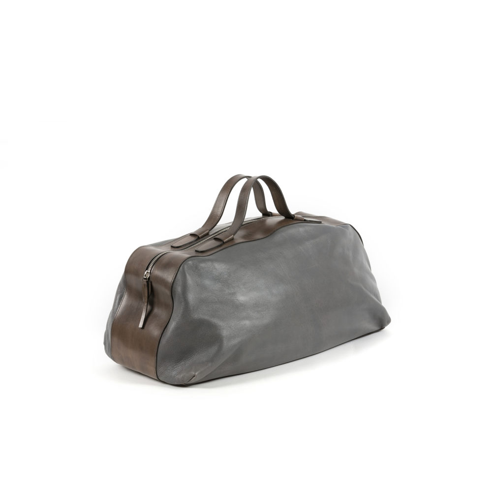 Roppongi Bag - Glossy leather
