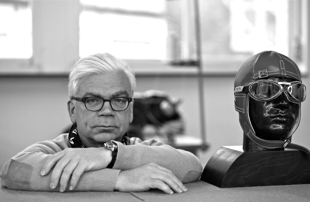 Jean-François Bardinon créateur président designer chapal quality qualité