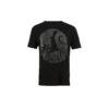 T-shirt Rabbit - Cotton jersey - Black color