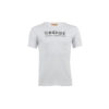 T-shirt Code - Cotton jersey - White color