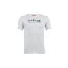 T-shirt Code - Jersey de coton - Couleur blanc