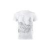 T-shirt Allard - Cotton jersey - White color