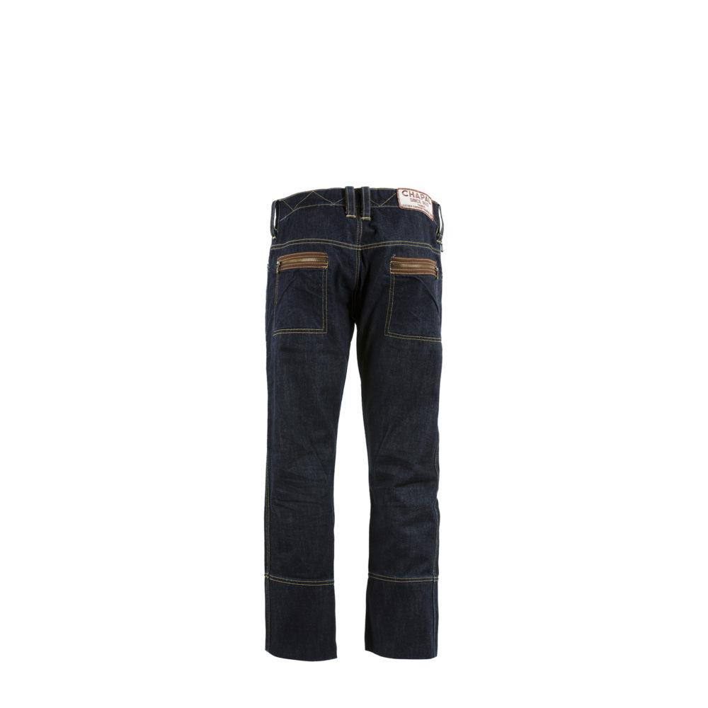 Jeans 2009A - Denim canvas
