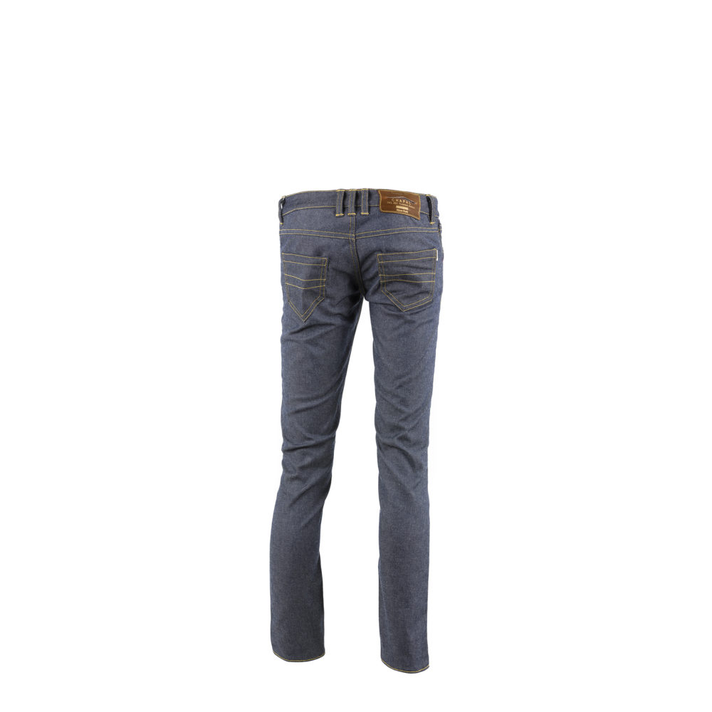 Jeans 2016F - Denim canvas - Red lining
