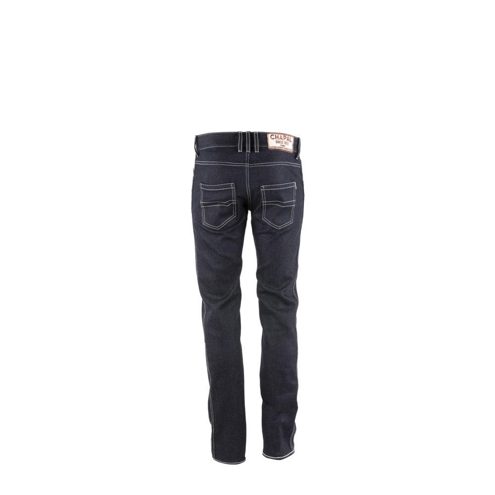 Jeans 2018A - Toile denim