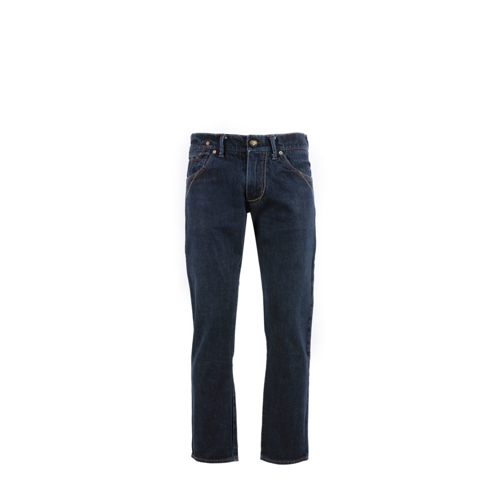 Jeans SIX - Toile denim