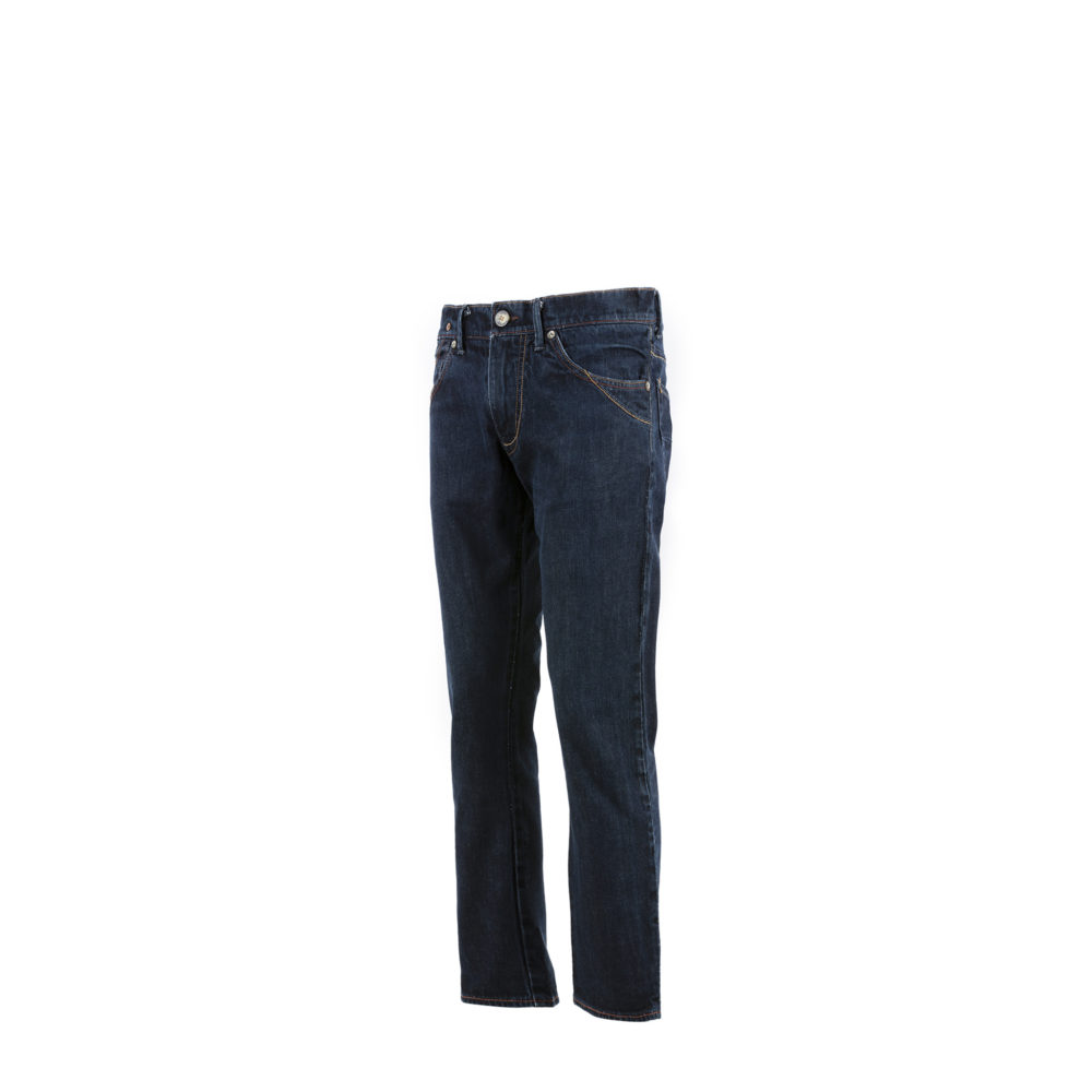 Jeans SIX - Denim canvas