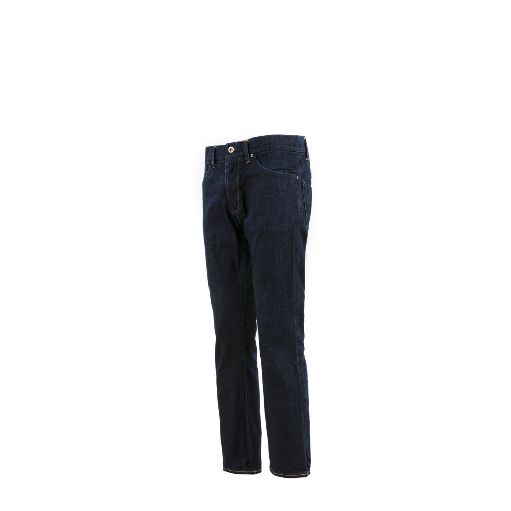 Jeans Standart - Denim canvas