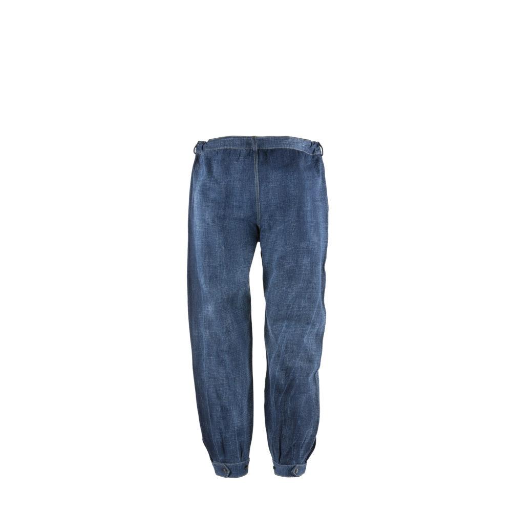Pantalon Chiron - Toile denim