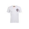 T-shirt Paris Club - Cotton jersey - White color
